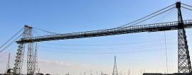 Newport-Transporter-Bridge